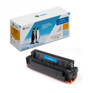 NT-CF411X G&G Тонер-картридж голубой для НР LaserJet Color M452 dn/dw/nw M477 fdn/fdw/fnw (5000стр)