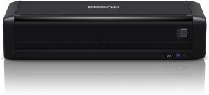B11B242401 Epson WorkForce DS-360W сканер A4