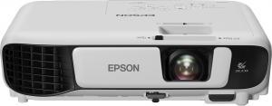 EB-W41 Epson мультимедиа проектор