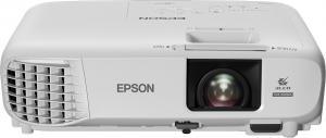 EB-U05 Epson мультимедиа проектор