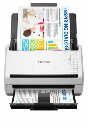 B11B248401 Epson WorkForce DS-770 сканер A4