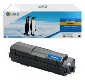 NT-TK1160 G&G Тонер-картридж для Kyocera P2040DN  (7200стр)