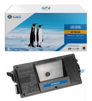 NT-TK3190 G&G Тонер-картридж для Kyocera P3055DN/3060DN  (25500стр)