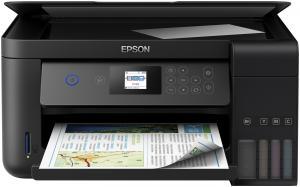 C11CG23403 EPSON L4160 принтер/копир/сканер