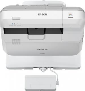 EB-710Ui Epson мультимедиа проектор